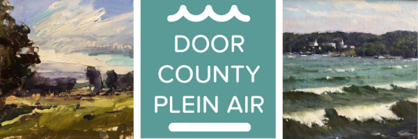 The Door County Plein Air Festival