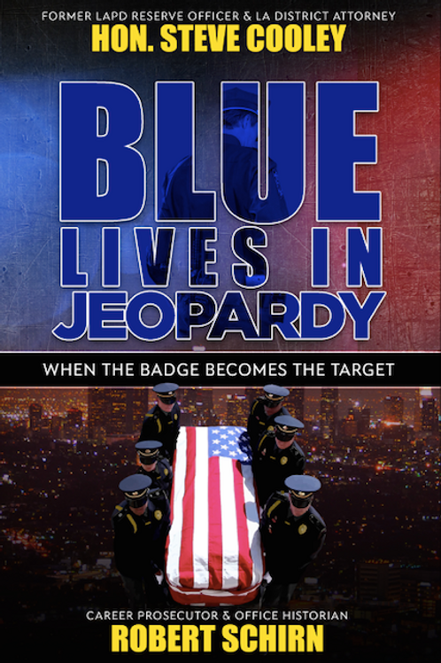 Blue Lives in Jeopardy: When the Badge Becomes the Target