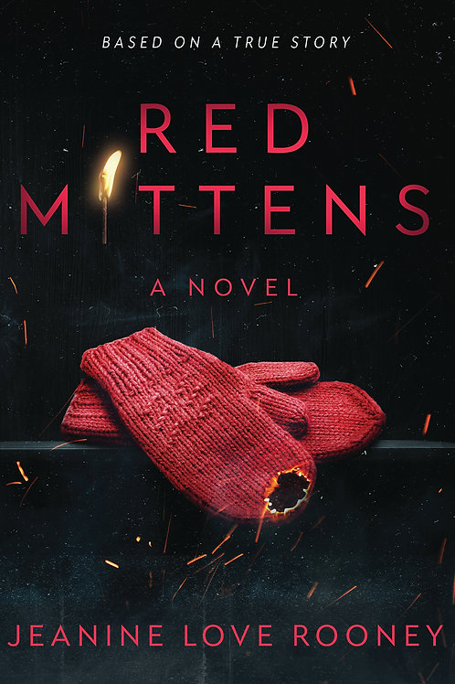 Red Mittens | A Novel