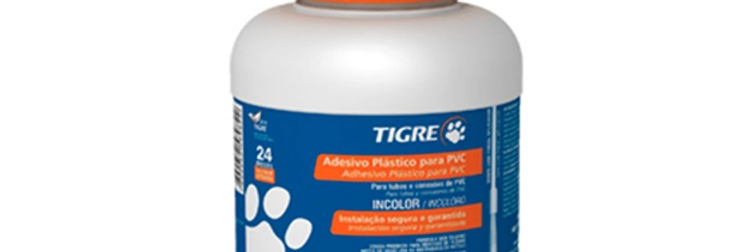 ADESIVO PLÁSTICO INCOLOR P/ PVC 175G