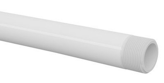 "TUBO PVC ROSCÁVEL 2"" X 6M"