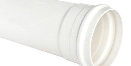 TUBO PVC ESGOTO DN75 X 6M