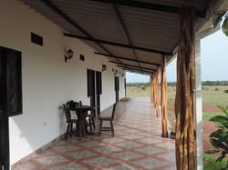 Our home - Reserva la Pedregoza