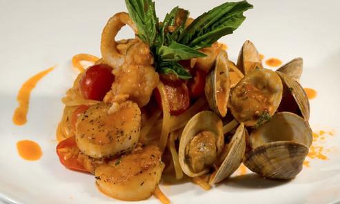 Mediterraneo Cucina Italiana