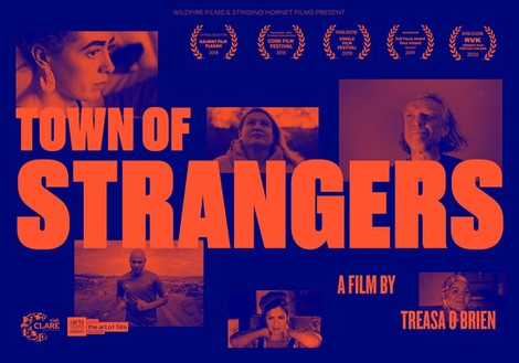 Town of Strangers