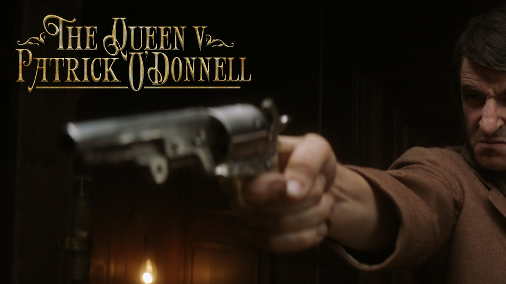 The Queen Vs Patrick O'Donnell