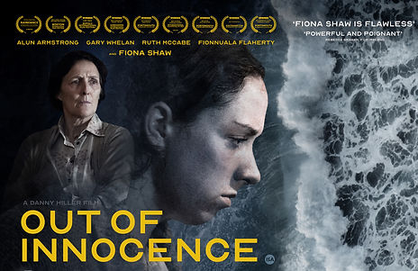 Final poster - Out of Innocence Poster L