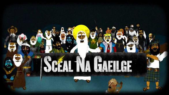 Scéal na Gaeilge