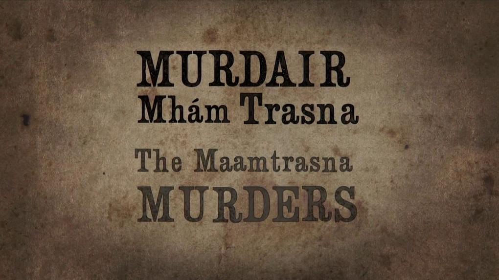 Murdair Mhám Trasna