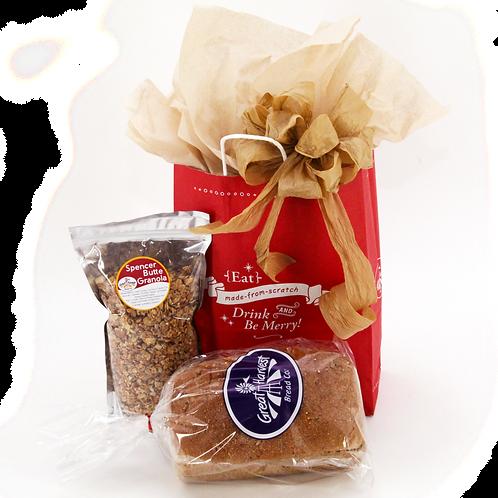 Great Grains Gift Bag
