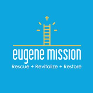 Eugene Mission Donation