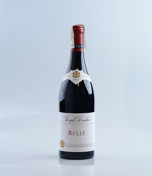 Drouhin Rully Rouge, Burgundy