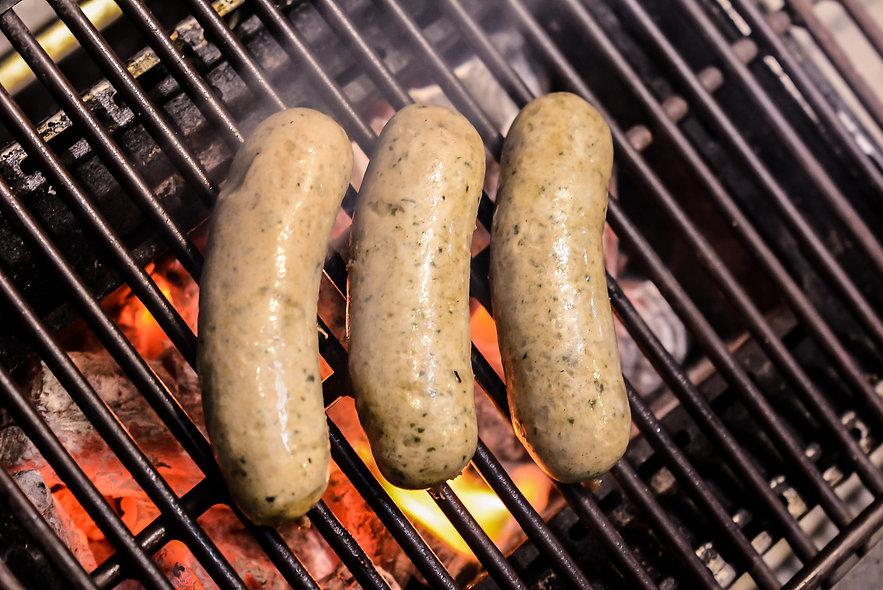 Roasted Garlic Chicken Sausage - OUR EVERYDAY SAUSAGE