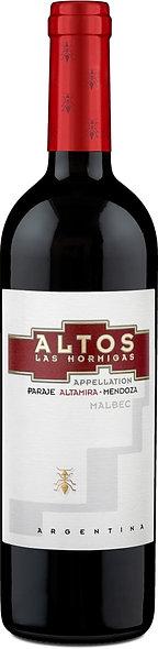 Altos Las Hormigas Terroir Malbec