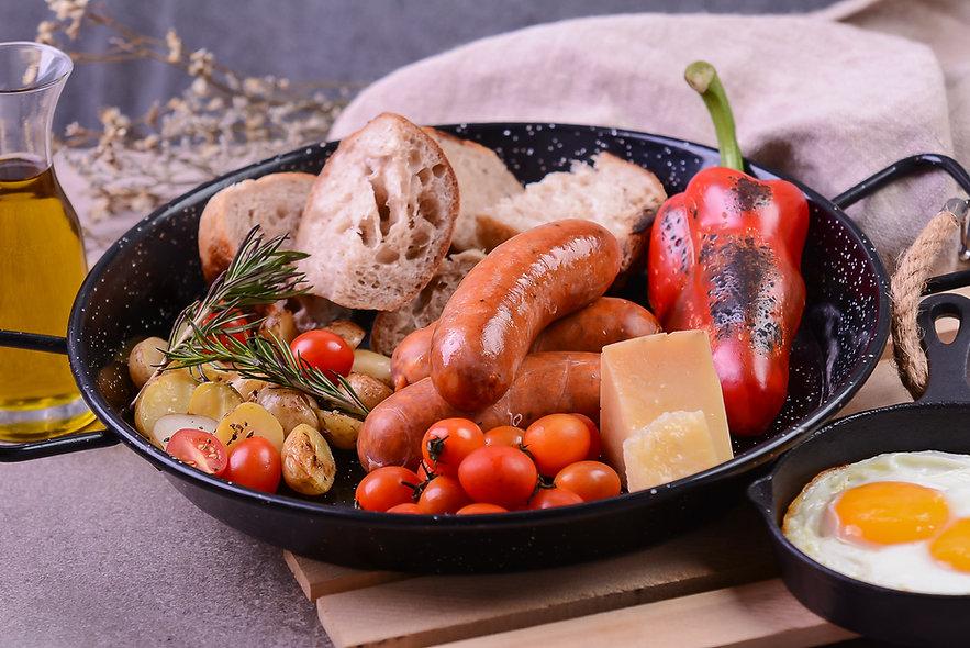 Chorizo Picante - SPICE SURPRISE