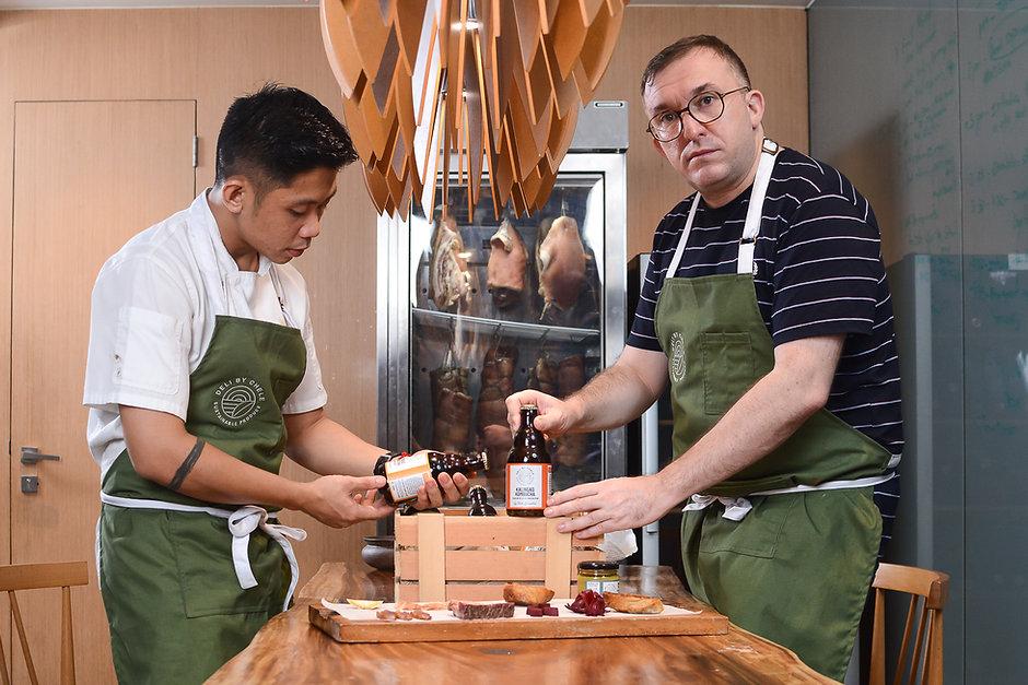 Chef Chele Gonzalez and Chef Carlos Villaflor_Deli by Chele.jpg