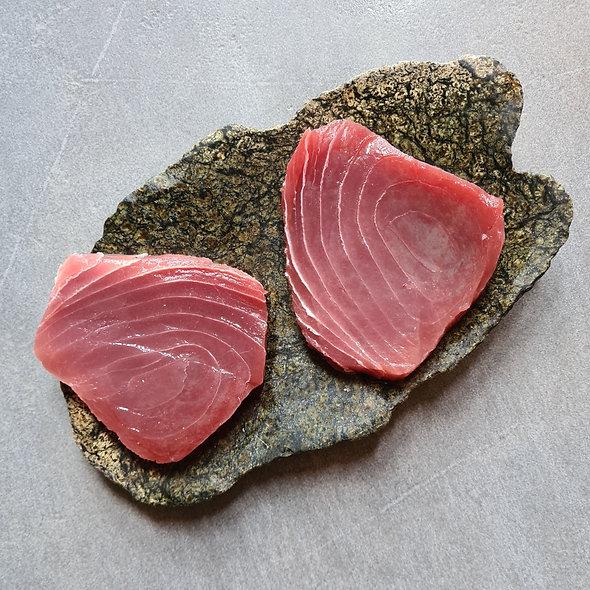 Sashimi-grade Tuna Loin Steak