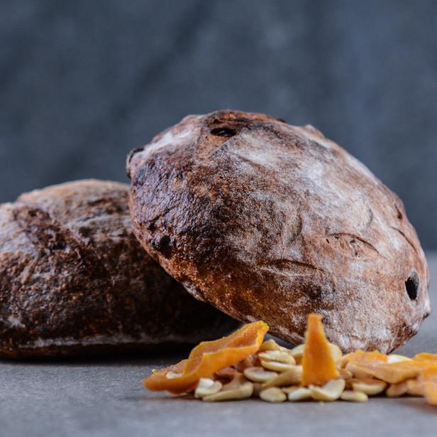 Artisanal Breads