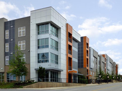 Lofts at College Hill