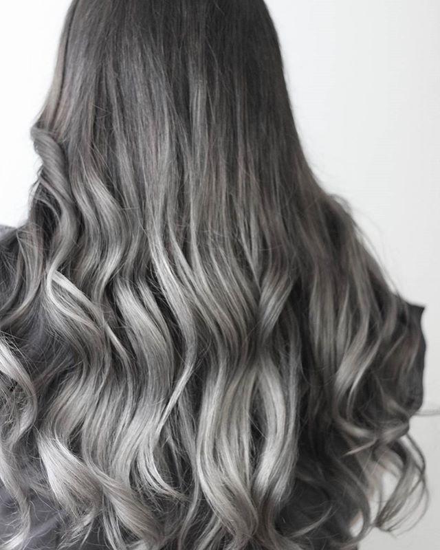 silver hair orlando