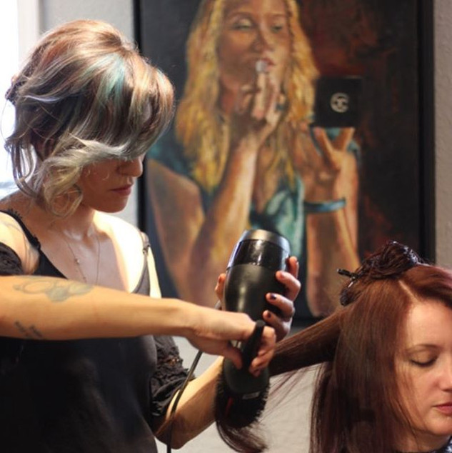 Top Rated Hair Salon in Central Florida