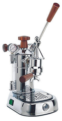 "La Pavoni Professional Lusso ""High Design"""