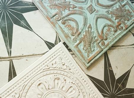 The History of Harp Ceramics