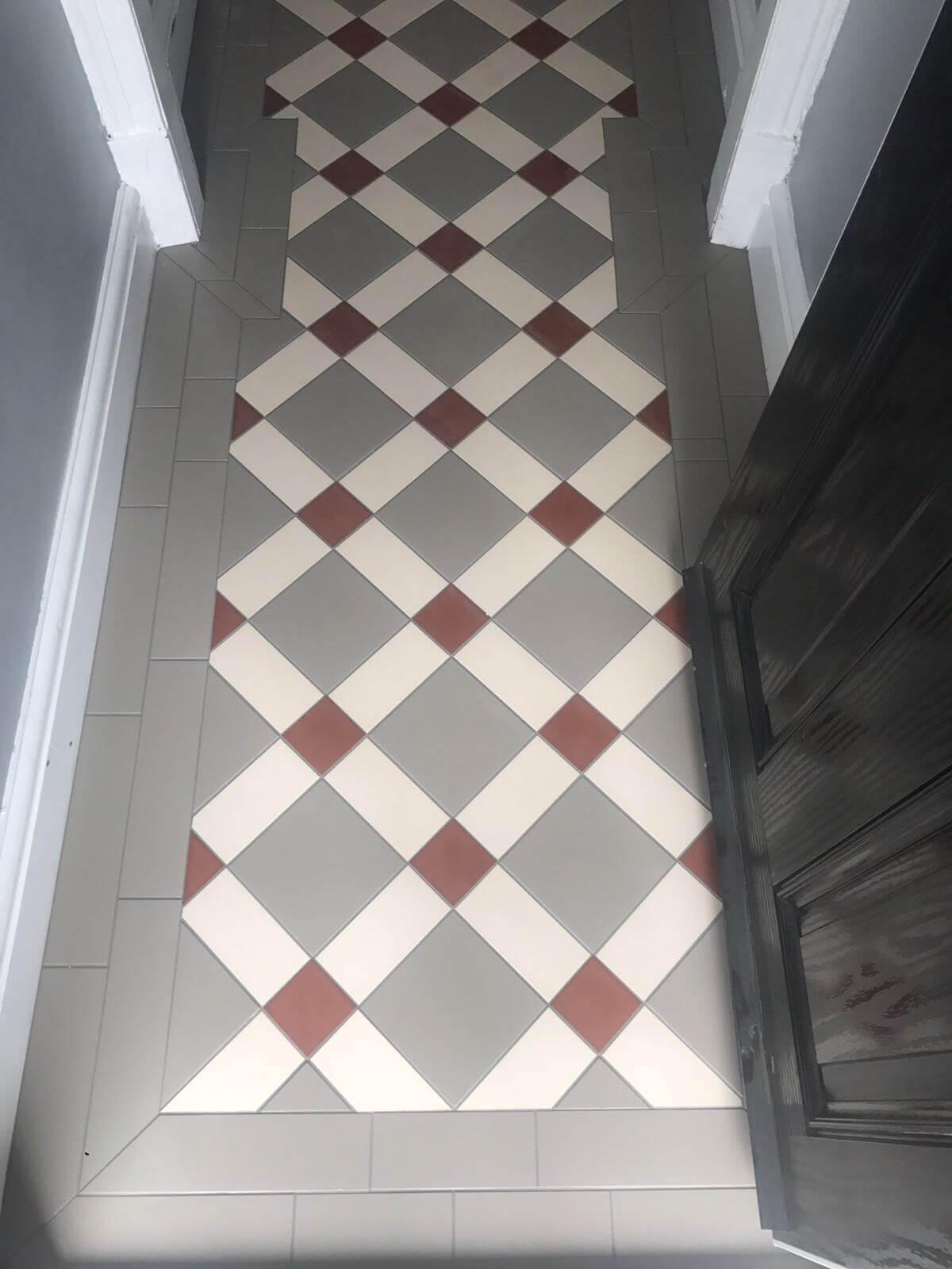 Victorian floor tiles 1 uk harp ceramics victorian floor tiles dailygadgetfo Image collections