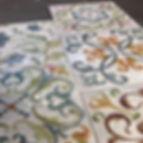 Wall Tiles Burnley