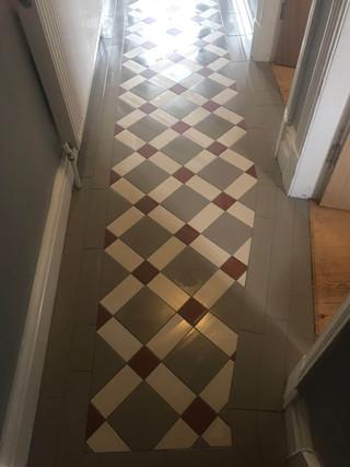 Victorian-floor-tiles-1 | UK | Harp Ceramics