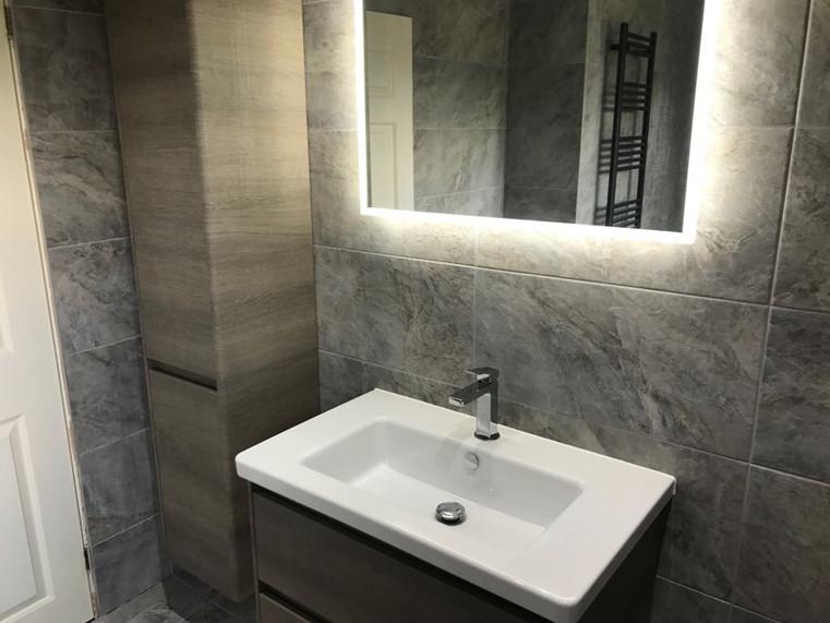 Bathroom Furntiture