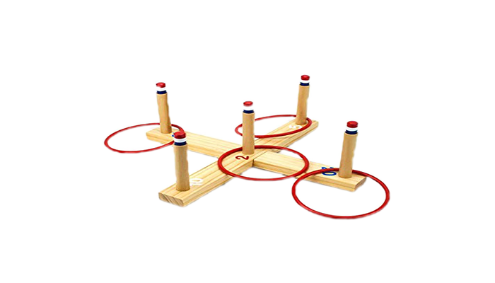 Classic Ring Toss Game