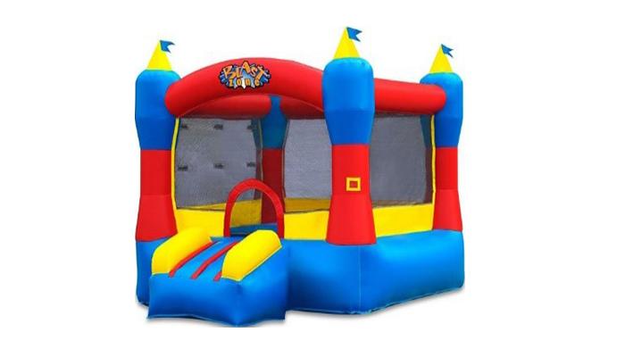 Magic Castle Bouncer