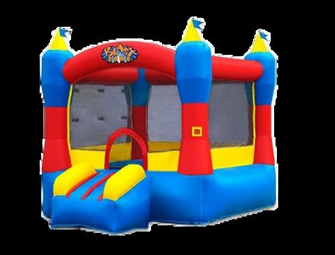 Small Castle Bouncer