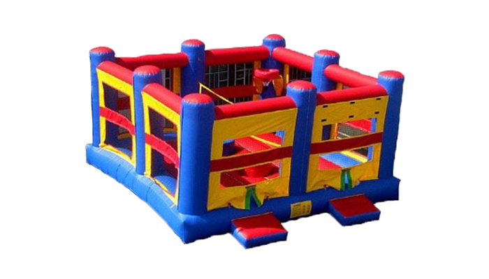OCtodome 5in1 Bouncer