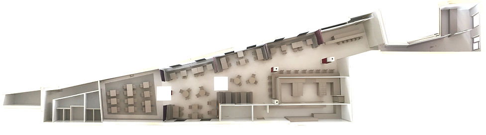 Martin Dubach Architekt und Katrin Gurtner Architektin gud Architekten Sala of Tokyo_Modell ganz.jpg