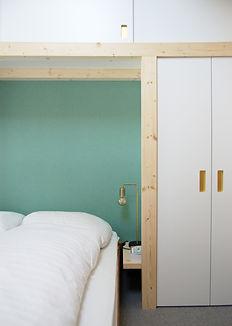 Nussbaum_OG Zimmer.jpg Martin Dubach Architekt und Katrin Gurtner Architektin gud Architekten
