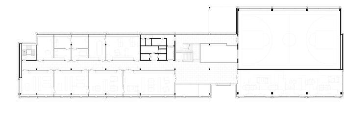 Berufsschule.jpg Martin Dubach Architekt und Katrin Gurtner Architektin gud Architekten