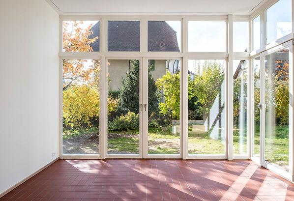 Martin Dubach Architekt und Katrin Gurtner Architektin gud Architekten Buchdruckerweg Gartenzimmer.jpg