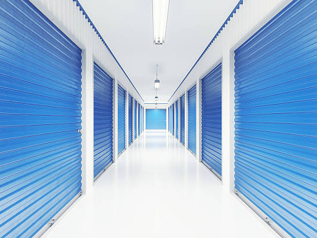 5 Reasons Self-Storage is a Rock Solid Asset Class