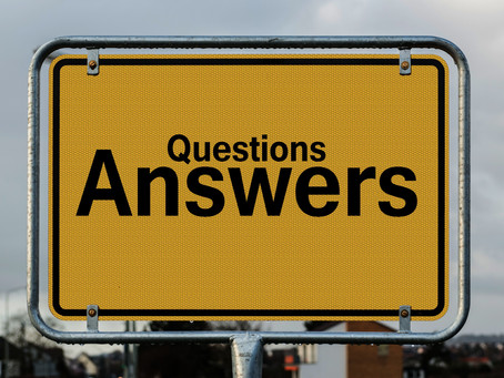 Top 20 Questions by Investors Interested in Syndication