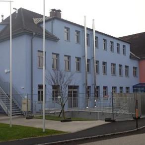 Schulzentrum Aschbach-Markt