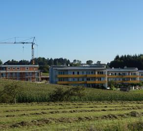 Wohnhausanlage Ferschnitz