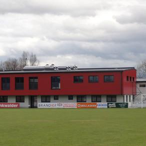 Vereinshaus Wieselburg