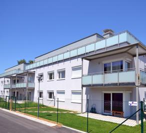 Wohnhausanlage Kirchberg a. d. Pielach