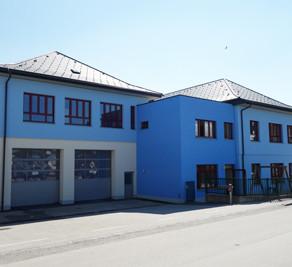Kindergarten Ferschnitz