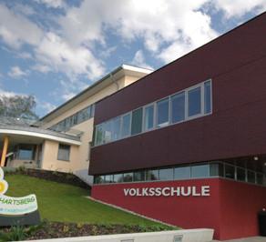 Volks- und Hauptschule Allhartsberg