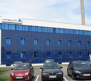 Vetropack GmbH