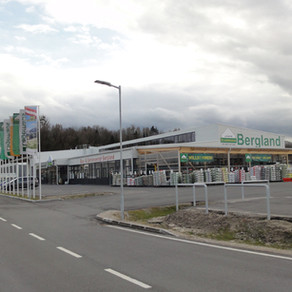 Lagerhaus Bergland