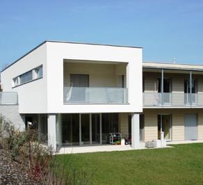 Einfamilienhaus Steinakirchen/ Forst